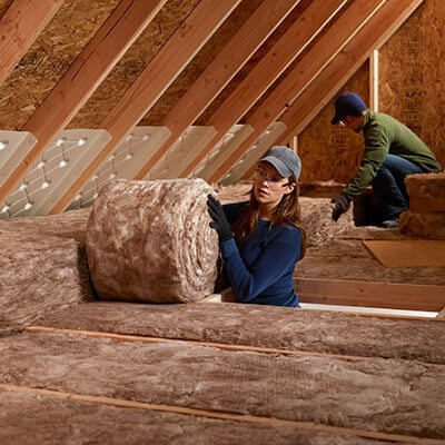 Insulation Basics: Attic Edition